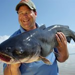 Brian Barton Outdoors Fishing Guide - Private Tours
