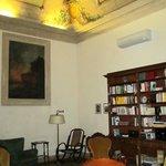 Library / biblioteca