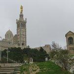 Базилика Нотр-Дам де ля Гард