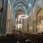 Main part of Cathedral