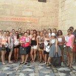 Familia Tour Gratis Málaga en el Museo Picasso