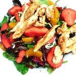 Sarah's Selection Salad