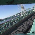 Pier and Brighton wheel (minus cars)