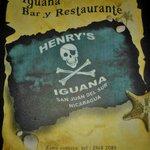 Iguanas Bar