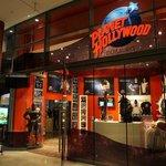 Planet Hollywood Duisburg
