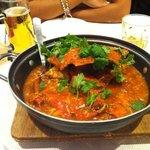 Chili-crab!!!