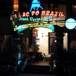 Au Lac do Brazil - Saigon