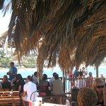 Sea Gypsy Cafe