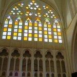 le  vetrate gotiche