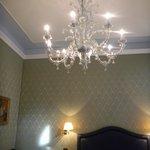 beautiful murano glass chandelier