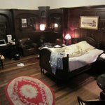 The Marconi room