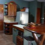 Casa kitchen