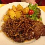 Sixta Restaurant Bar
