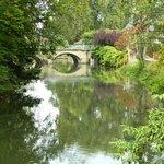 River Indre