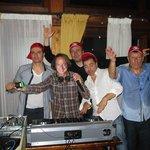 Serata danzante con DJ Roberto Ferrari