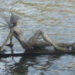 fairies on the lake