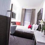 Guestroom- Single