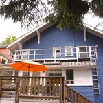 Photo de Cambie Lodge Bed & Breakfast