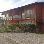 apartamentos family no Villa La torre....