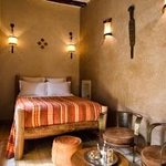 Sahara room, so earthy !