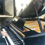 Mozart´s Piano Lounge