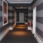 New Hallway