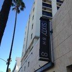 Thompson Beverly Hills