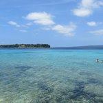 Irikki Island - Snorkeling Cover