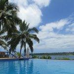 Irriki Island - Infinity Pool