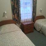 2nd Bedroom 2 Bedroom Cottage