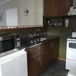 Kitchen 2 Bedroom Cottage