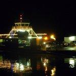 Upper Ferry