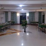 Santushti Restaurant