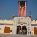 another hanuman temple in ramtirth circut