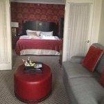 Room at InterContinental