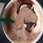 Kid's hot chocolate