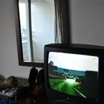 Photo de Mount Scopus Hotel