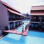 考島海灘度假酒店