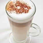 Cafe' Latte