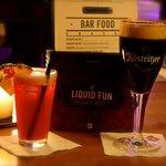 Bar/Loungebereich