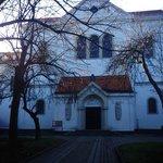 Mariastern Abbey