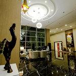 V Plaza Hotel
