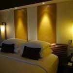 Grand Club Deluxe Room