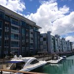 Sofitel by Viaduct Harbour