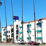 Santa Monica Comfort Inn, Prima Locatie!