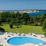 Photo of Valamar Zagreb Hotel