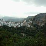 Vista de Chulilla