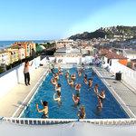 La piscina - Residence I Delfini