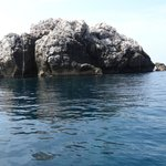 Sail Rock, 30 min away from Koh Phangan