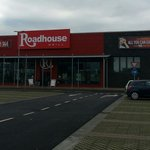 Foto de Roadhouse Grill